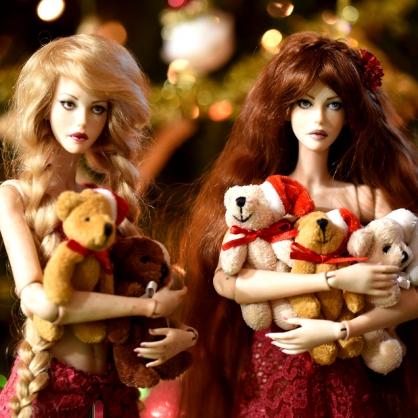 BJD-Cuddly-sisters13