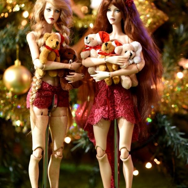 BJD-Cuddly-sisters16