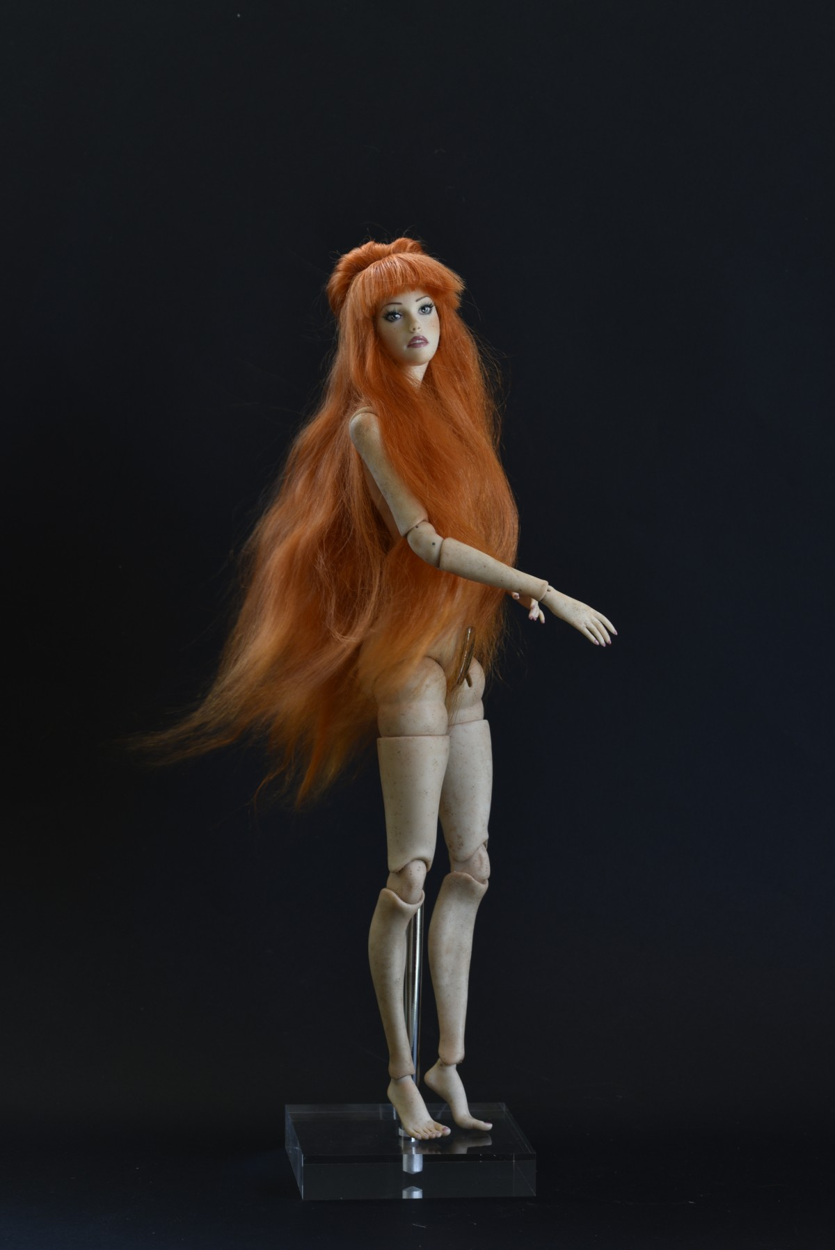 Ball Jointed Doll - Le Carotine